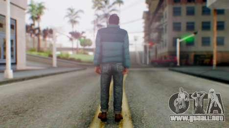 GTA 5 Trevor para GTA San Andreas tercera pantalla