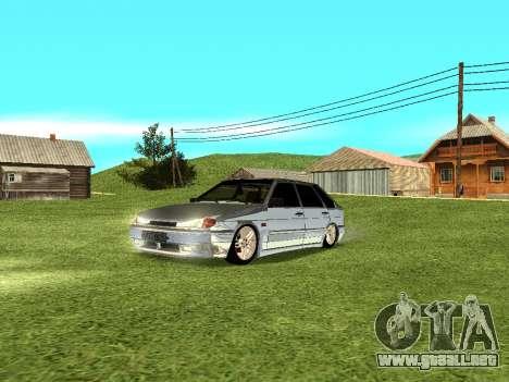 2114 para GTA San Andreas