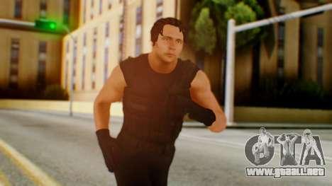 Dean Ambrose para GTA San Andreas