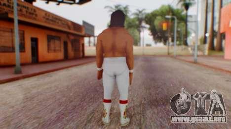 Ricky Steam 1 para GTA San Andreas tercera pantalla
