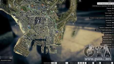 GTA 5 The Lifeinvader Heist tercera captura de pantalla