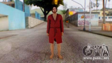 GTA Online DLC Executives and Other Criminals 1 para GTA San Andreas segunda pantalla