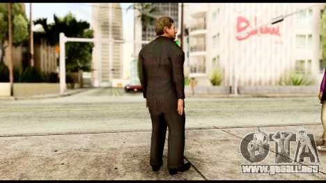 WWE Vince para GTA San Andreas tercera pantalla