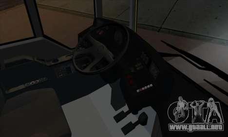 Mercedes-Benz O530 Citaro para la visión correcta GTA San Andreas