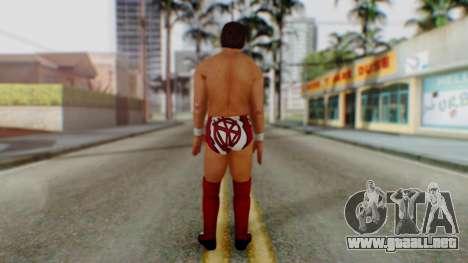 Daniel Brian para GTA San Andreas tercera pantalla