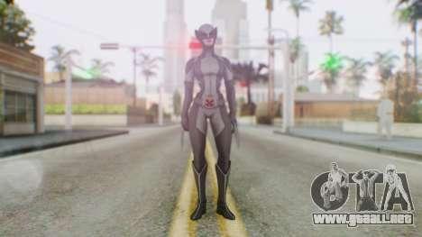 Marvel Heroes X-23 (All new Wolverine) v2 para GTA San Andreas segunda pantalla
