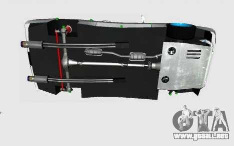 Elegy DRIFT KING GT-1 [2.0] (New wheels) para el motor de GTA San Andreas