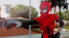 Marvel Heroes Spider-Girl para GTA San Andreas