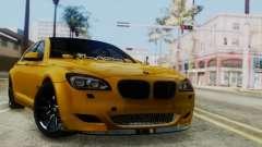 BMW 750Li M Sport
