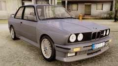 BMW M3 E30 1991 Stock