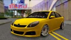 Opel Vectra Special para GTA San Andreas