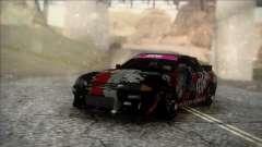 Nissan GT-R R32 Tuning Factory para GTA San Andreas