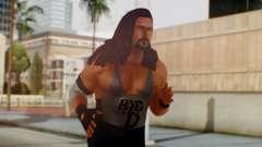 WWE Diesel 2