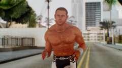 WWE HBK 3 para GTA San Andreas