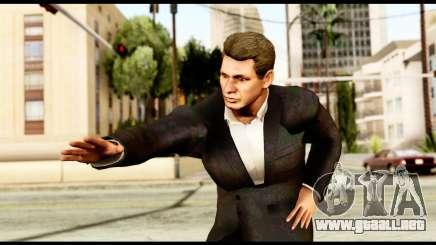 WWE Vince para GTA San Andreas