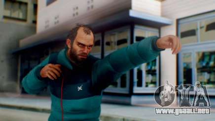 GTA 5 Trevor para GTA San Andreas