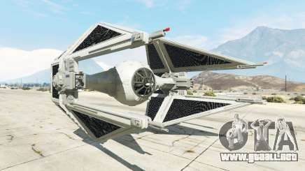 TIE Interceptor para GTA 5