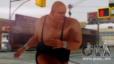 K Kong Bundy para GTA San Andreas
