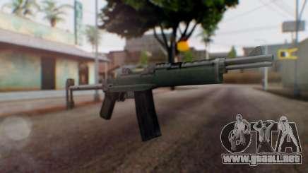Vice City Ruger para GTA San Andreas