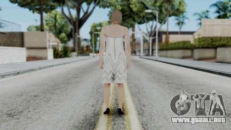 GTA Online Be My Valentine Skin 3 para GTA San Andreas tercera pantalla