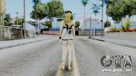 Yuanji v1 para GTA San Andreas tercera pantalla
