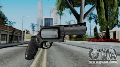 CoD Black Ops 2 - Executioner (Menendez) para GTA San Andreas