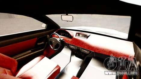 GTA 5 Enus Cognoscenti 55 Arm IVF para la visión correcta GTA San Andreas