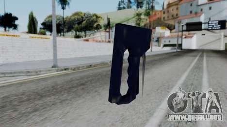 Vice City Beta Stapler para GTA San Andreas