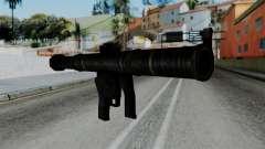 CoD Black Ops 2 - SMAW para GTA San Andreas