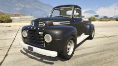 Ford F-150 1949