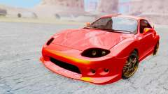 Mitsubishi FTO GP 1998 Version R para GTA San Andreas