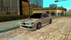 Subaru Impreza WRX STi 2007 para GTA San Andreas