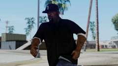 New Big Smoke para GTA San Andreas