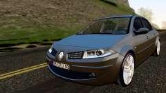 Renault Megane CPJ para GTA San Andreas