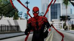 Marvel Future Fight - Superior Spider-Man v2 para GTA San Andreas