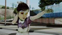 Bioshock 2 - Little Sister