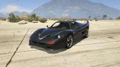 Ferrari F50 Autovista