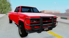 GTA 5 Vapid Bobcat XL para GTA San Andreas