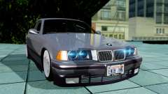 BMW M3 Coupe E36 (320i) 1997 para GTA San Andreas