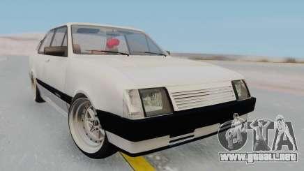 Chevrolet Chevette Stance para GTA San Andreas