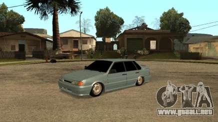 VAZ-2115 para GTA San Andreas