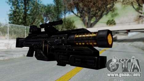 Marvel Future Fight - Coulsons Revenge para GTA San Andreas