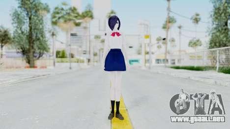 Female Skin from Lowriders CC para GTA San Andreas segunda pantalla