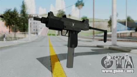 GTA 5 Micro SMG para GTA San Andreas