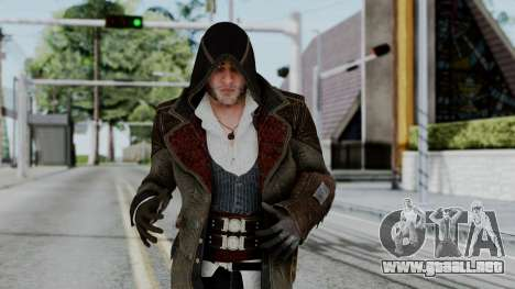 Jacob Frye - Assassins Creed Syndicate para GTA San Andreas