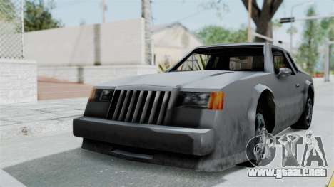 Civil. para GTA San Andreas