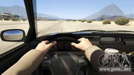 GTA IV Solair para GTA 5