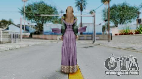 Girl Skin 3 para GTA San Andreas tercera pantalla