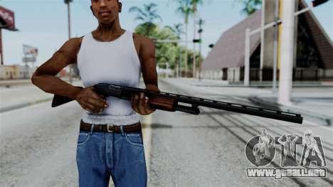 No More Room in Hell - Sako 85 para GTA San Andreas tercera pantalla