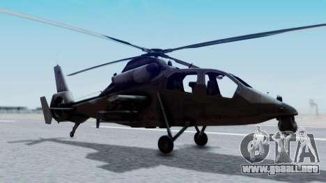 Harbin WZ-19 para GTA San Andreas